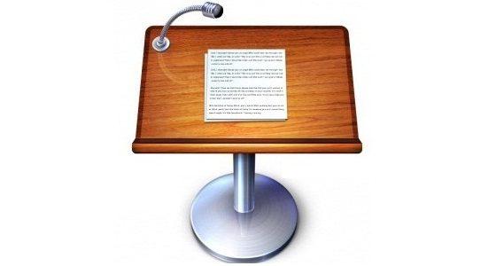 Presentations / Invited Speaker